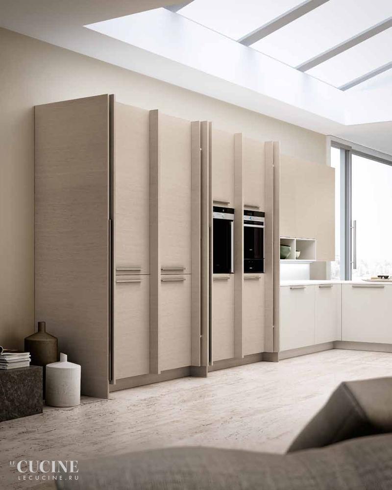 Кухня Opal Regula. Фабрика LineaQuattro. Поставка из Италии на заказ ...