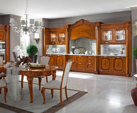 Каталог кухонь Bamax. Поставка из Италии на заказ. | Le cucine
