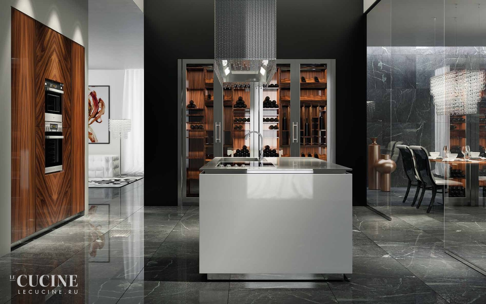 Vogue must italia le cucine - Cucine wolf italia ...