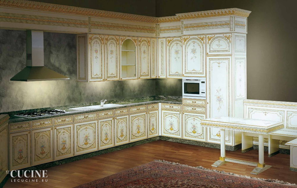 Asnaghi interiors green 5