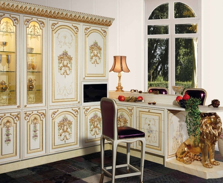 Asnaghi interiors oliver 1