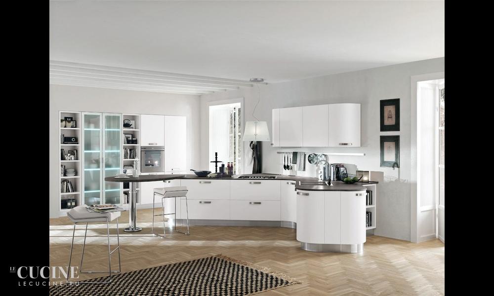 Kristal gicinque cucine le cucine - Cucine gicinque ...