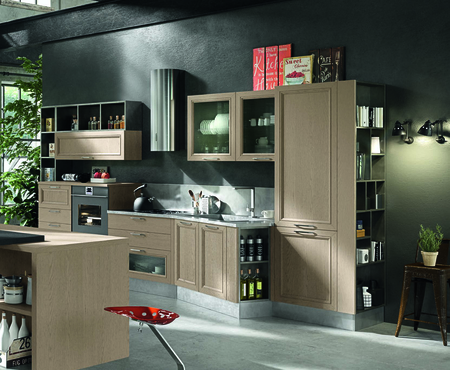 Aran cucine magistra clay 7