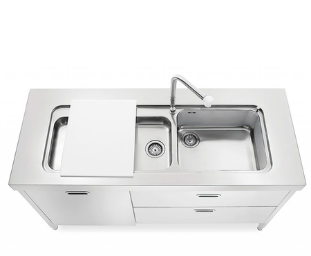 Alpes sink 160 1