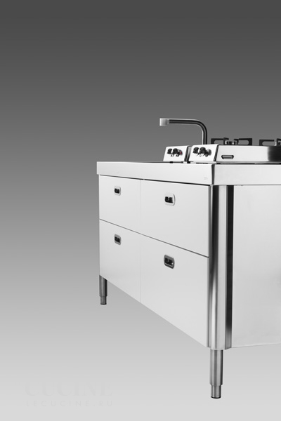 Alpes kitchen 190 functionality 5