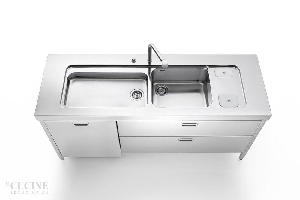 Alpes sink 190 1