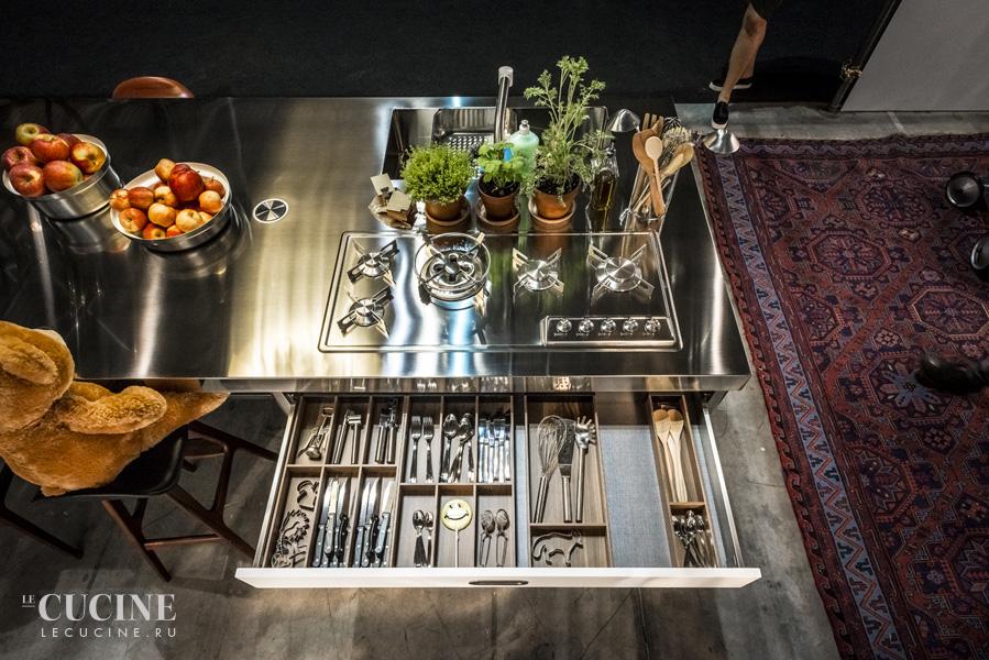 Bergamotto in cucina