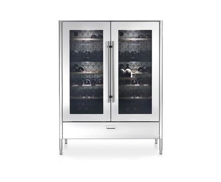 Alpes column 128 wine cooler 5