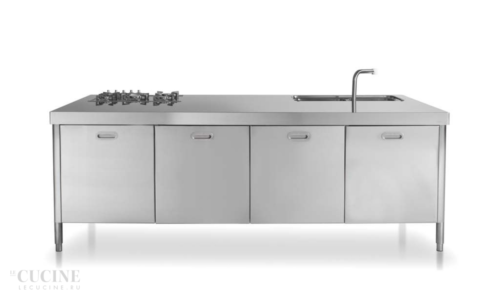 Alpes kitchen islands 250 7
