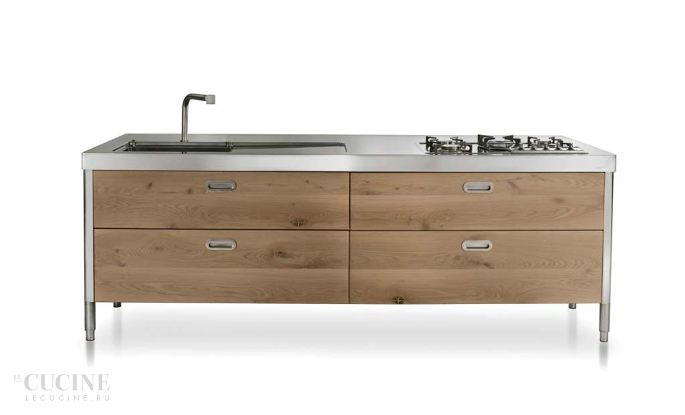 Alpes kitchen islands 250 9