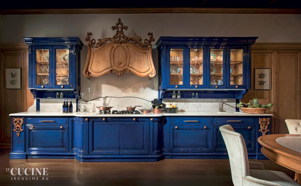Итальянская кухня imperial elegance производитель: италия фабрика: aran