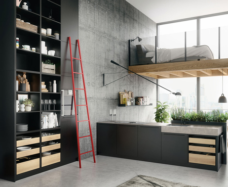 Siematic se 8008 lm 2