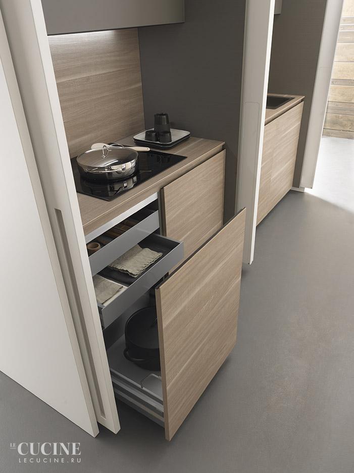 Wardrobe Kitchen Modulnova