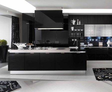 Alta cucine diamond 5