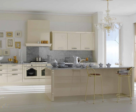 Alta cucine diamond 8