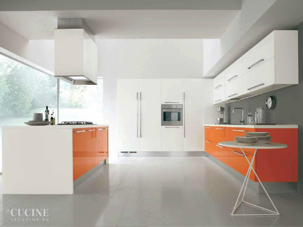 Joy alta cucine le cucine - Cucine wolf italia ...