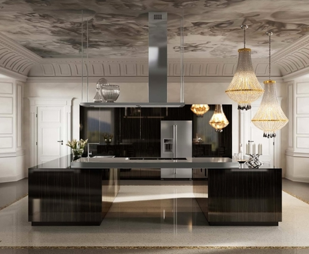 Alta cucine night 1