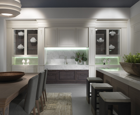 Каталог кухонь L\'Origine. Поставка из Италии на заказ. | Le cucine