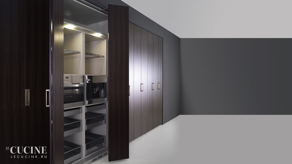 Abc cucine natural oakebony 1