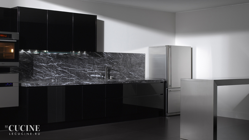 Abc cucine polyester steel 1