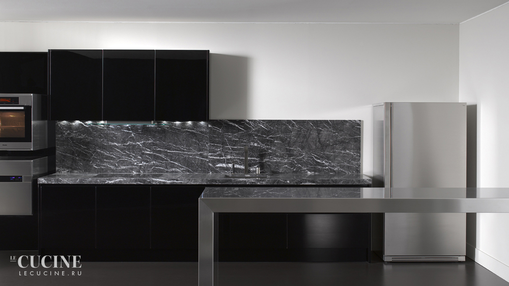 Abc cucine polyester steel 5