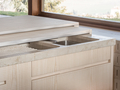 Habito by giuseppe rivadossi ash wood kitchen 2