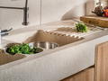 Habito by giuseppe rivadossi walnut kitchen 2