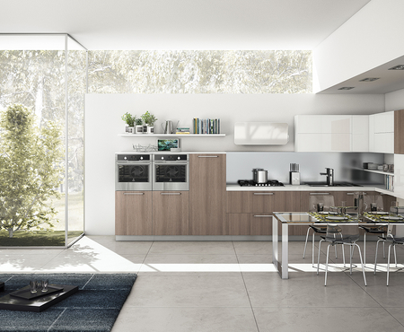 Aerre cucine evolution 4
