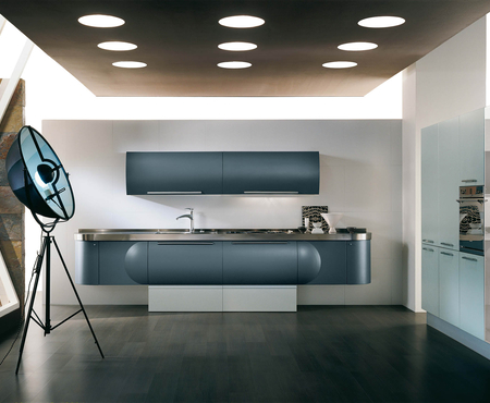 Aster cucine trendy space 1