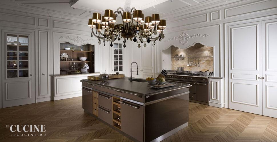 Floral l 39 ottocento le cucine - L ottocento mobili ...