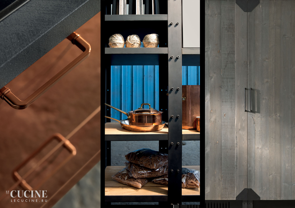 Aster cucine factory 1