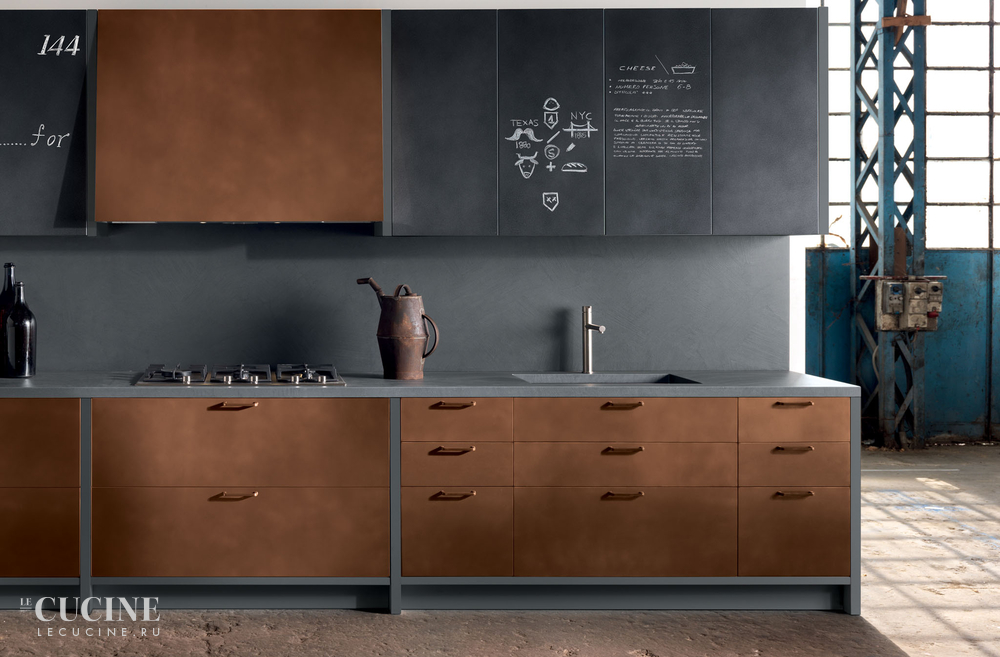 Aster cucine factory 2