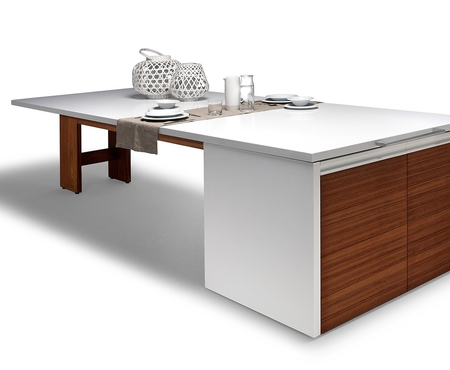 Exteta kitchen table 1
