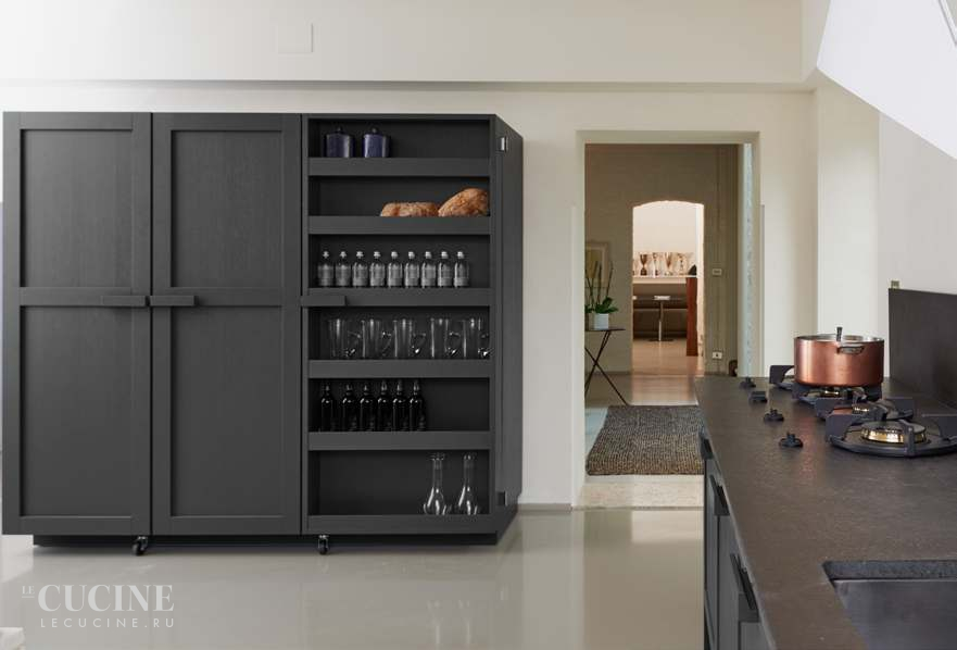 Key cucine metalwood 1