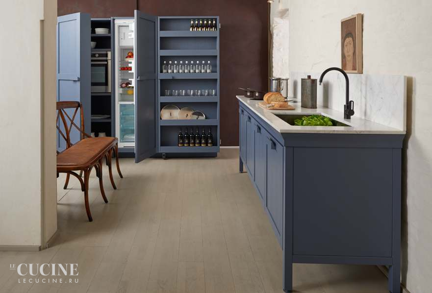 Key cucine metalwood 3