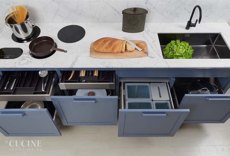 Key cucine metalwood 5
