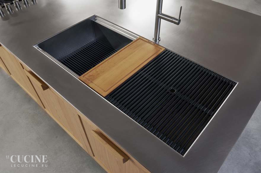 Key cucine metalwood 10