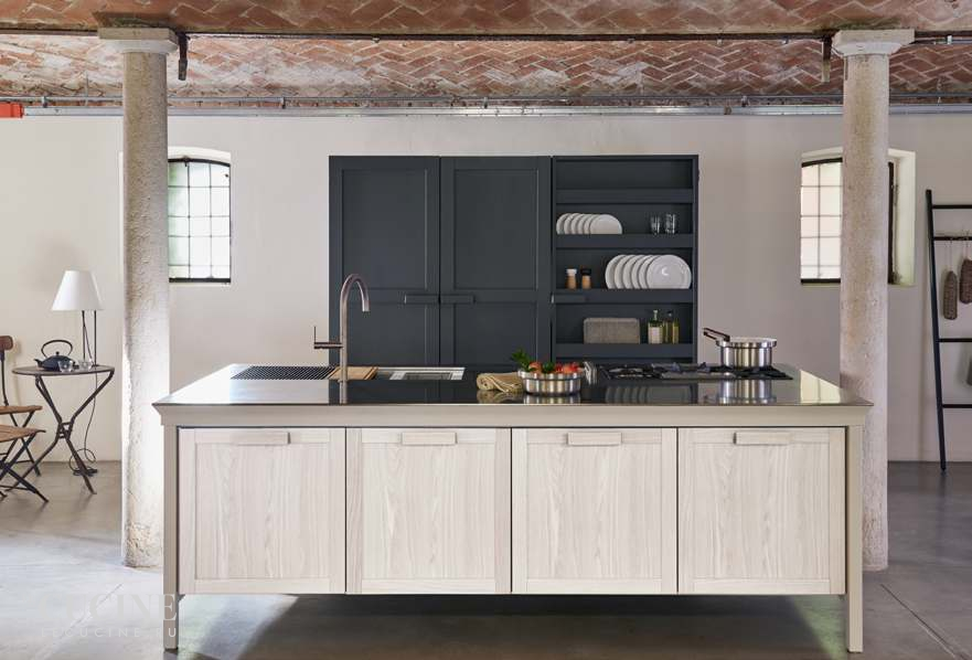 Key cucine metalwood 12