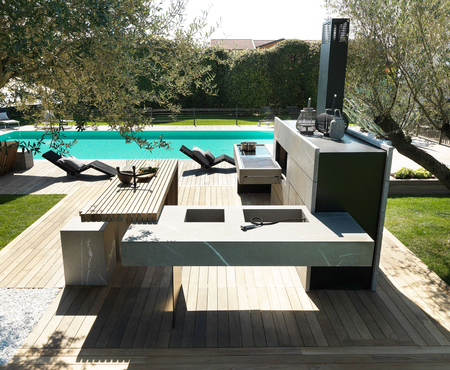 Modulnova modulnova outdoor kitchen 6