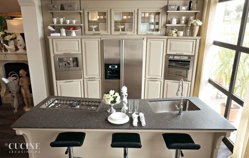 Emejing Le Cucine Dei Mastri Pictures - Modern Design Ideas ...