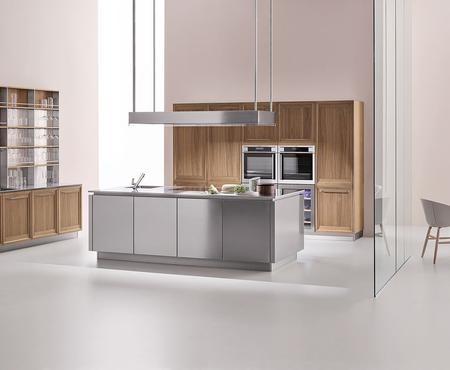 Каталог кухонь Veneta Cucine. Поставка из Италии на заказ.   Le cucine