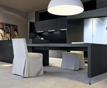 Elam kitchen system brera 2