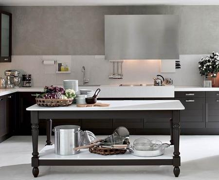 Supreme ernestomeda le cucine - Cucine wolf italia ...