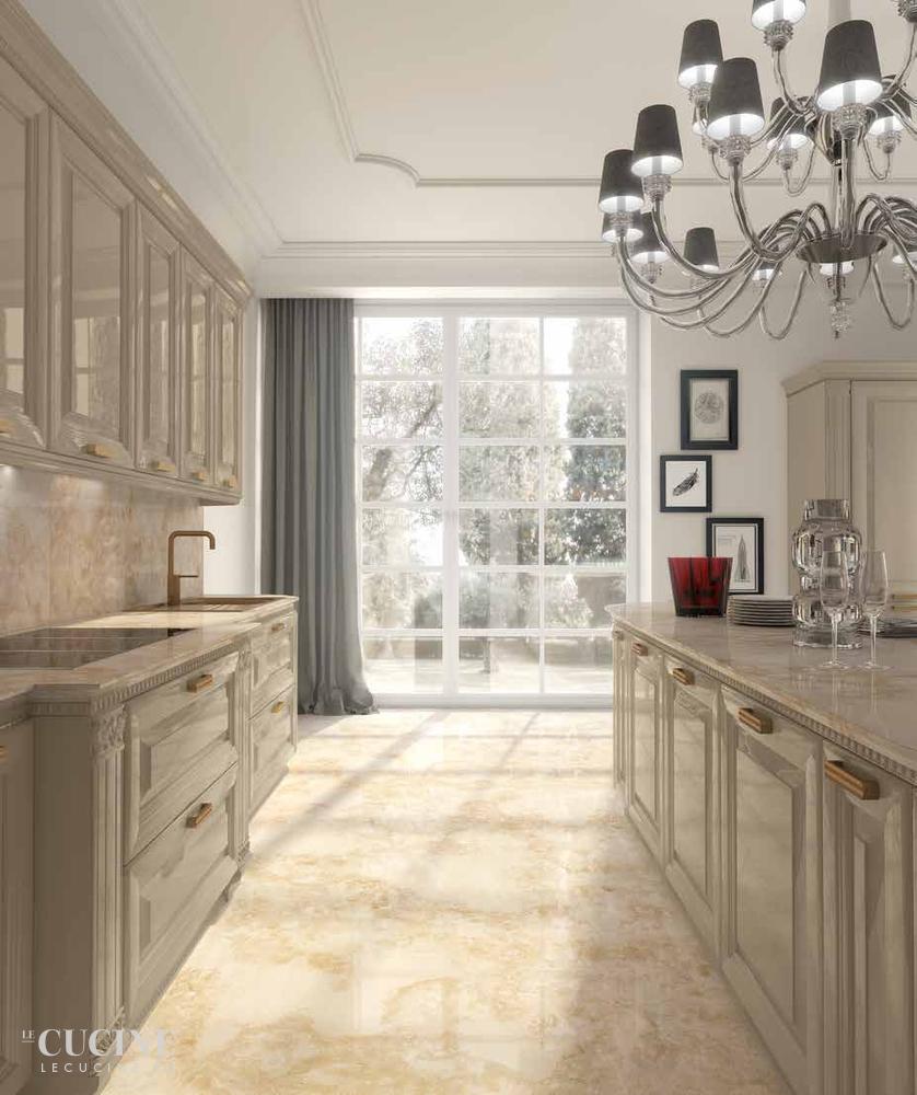 Royale concreta cucine le cucine - Cucine concreta ...