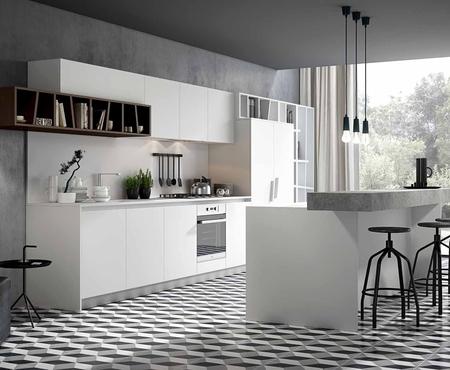 Concreta cucine le cucine - Cucine concreta ...