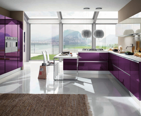 Concreta cucine fly 1