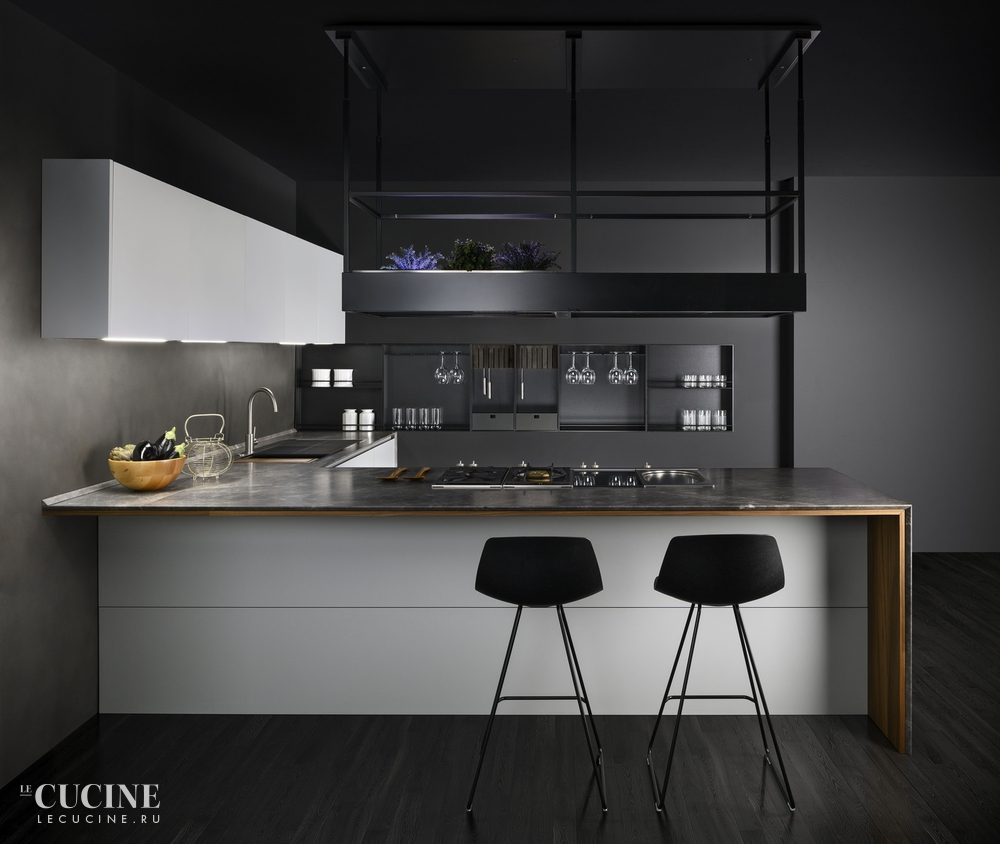 Key cucine volumi 1