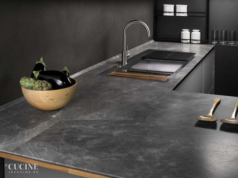 Key cucine volumi 3