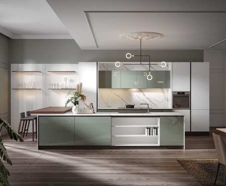 Home cucine era 4