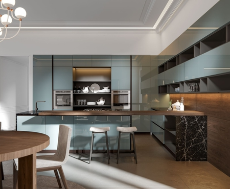 Home cucine era 3
